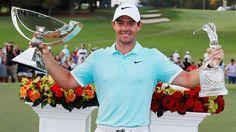 Bolsa de millones: en un solo torneo, Rory McIlroy ganó US$ 11.530.000 – AB Magazine