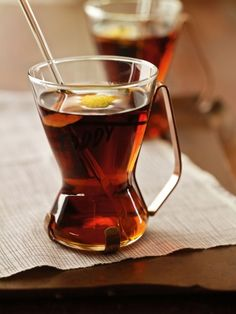 Maple Syrup Toddy Recipe via The Daily Meal