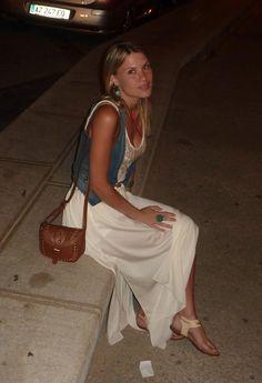 Long Skirt   Chicisimo
