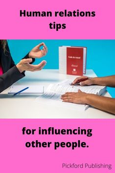 Human relations activities aimed at influencing other people are as inevitable as the existence of daily human interaction. Dale Carnegie wrote of three fundamental techniques for effectively handling people. These techniques, and other aspects of influencing other people, are further outlined in the blog post behind this pin. How To Influence People, Inevitable, Other People, Personal Development, Gain, Relationships, Dale Carnegie, Activities, Writing