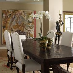 Dining Room/Farm Table