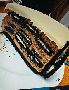 Torta Oreo!