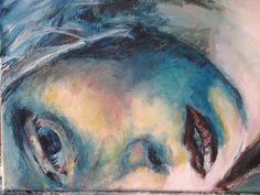 Schilderijen - SOFIE VAN DEN NEST