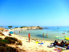 Sithonia (Halkidiki), you have to visit here!