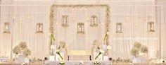 Renee Meow's Wedding Journey: GORGEOUS PELAMINS