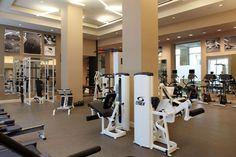 Get Healthy at This Gym in Manhattan