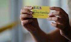 Prefeitura barra 14 mil beneficiários do Bolsa Família