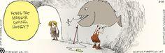 Prehistoric Fish Story