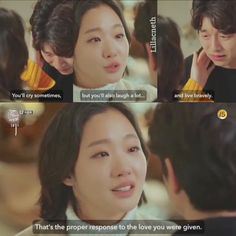 Guardian: the great and lonely God. Ep 16 ( final episode) so Eun Tak finally dies at the age of 29  #kdrama #goblin