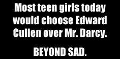 Edward Cullen vs. Mr. Darcy by TaintedAngelSilima