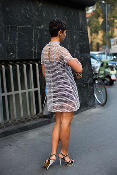 On the Street…..Via Savona, Milan « The Sartorialist