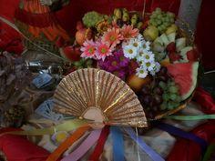 Cigana Kalon Evoriana: Festa Cigana