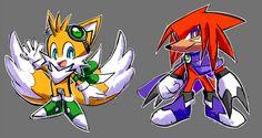 Sonic Skyline -