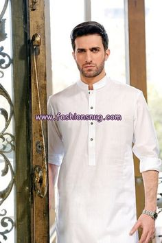 Dynasty Fabrics Men Kurta Collection 2013 For Summer