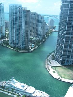 Miami is a fantastic destination, but winter can be particularly attractive for visitors hoping to avoid the region's hottest temperatures. Average winter high temperatures hover around the mid to upper 70s, which is balmy compared to other regions. Moreover, Miami's winter is relatively dry, and since the hurricane season is past, winter visitors are likely enjoy fine weather.