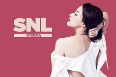 Saturdfay Night Live Korea 1    Ep.8 - Host: Ye, Ji-Won