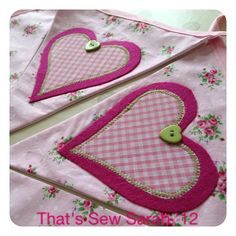 Fabric Bunting, Buntings, Banners, Sewing Projects, Coin Purse, Patches, Ipad, Nursery, Facebook