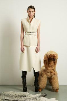Véronique Leroy | Pre-Fall 2014 Collection | Style.com