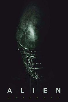 Alien: Covenant (2017) Full Movie Streaming HD
