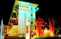 Bagaimana Proses Proyek Hotel Harries ?