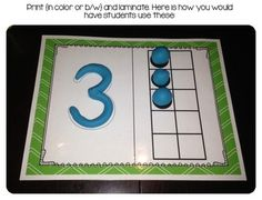 FREE - MATH STATIONS ACTIVITIES math stations kindergarten, teacher stuff, math centers, math resourc, school stuff, number mat, free math, k1 math, math mat