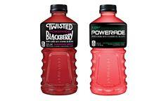 Powerade Twisted Blackberry, Watermelon Strawberry Wave | 2016-03-01 | Beverage Industry