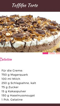 Funny Cake, Bread Crumbs, Sweet Life, Cakes And More, Sweet Recipes, Tart, Muffins, Food And Drink, Breakfast