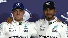 Bottas wants to put pressure on Hamilton - gossip    Valtteri Bottas wants to put pressure on Mercedes team-mate Lewis Hamilton and is not bothered if it creates friction.   http://www.bbc.co.uk/sport/formula1/43210115