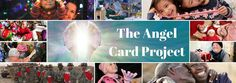 If you love sending Christmas cards and Holiday cards to those in need, please sign up with The Angel Card Project to do so. Thank you!