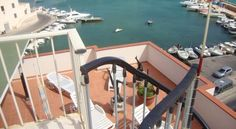 B&B Lacasadelcavaliere - #Guesthouses - $86 - #Hotels #Italy #Lampedusa http://www.justigo.tv/hotels/italy/lampedusa/b-amp-b-lacasadelcavaliere_151300.html
