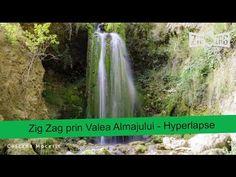 Zig Zag prin Valea Almajului Zig Zag, Waterfall, Outdoor, Outdoors, Waterfalls, Outdoor Games, The Great Outdoors