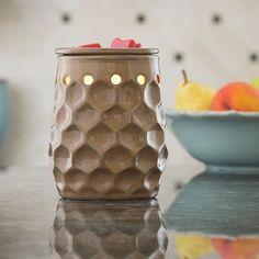 Wax Cubes Melter/Fragrance Warmer
