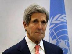 John Kerry'nin ses kaydı sızdırıldı: IŞİD'in güçlenmesini uzaktan izledik