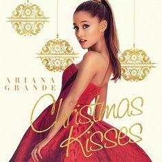 Ariana Grande - Christmas Kisses [corny./14] - Ariana Grande Style