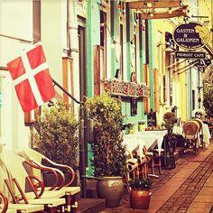 Another bucket list city: Copenhagen, Denmark