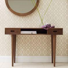 table console de bureau