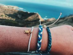Pura Vida Bracelets x @hippe_kids