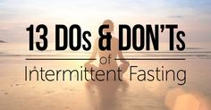 Fasting isn't a new idea -- many religions have practiced some form for centuries. Recently, fasting has experienced a renaissance among the health conscious who see it as a way to detox, and look and feel better. The latest crop of practitioners favor shorter-term options such as intermittent fasting, which can range from nightly fasts for...