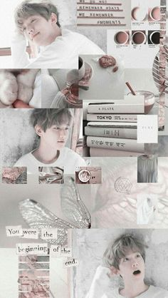 Pink and Baekhyun=what I live for Tumblr Backgrounds, Tumblr Wallpaper, I Wallpaper, Exo Memes, Baekhyun Wallpaper, Baekyeol, Chanbaek, Exo Group, Exo Lockscreen