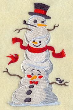 Machine Embroidery Designs at Embroidery Library! - Color Change - F3962 122113