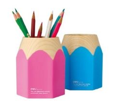 鉛筆立て ペンホルダー デザイン文具