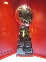 On January 11, 1970 the Chiefs won Super Bowl IV 23-7 over the Vikings.