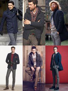 Men's Tweed Trousers Lookbook - fashionbeans
