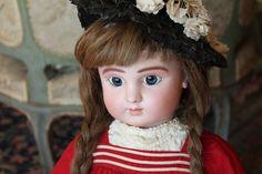 Very Cute Bebe Steiner Serie C, Open Closed Eyes - Castellidoll