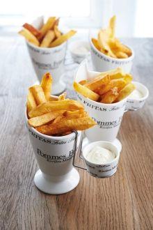 Riviera Maison pommes frites holder