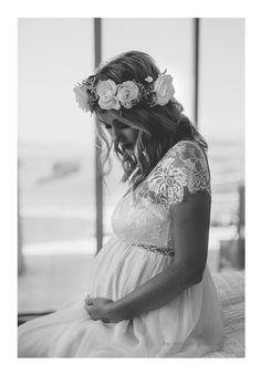 My favourite wedding photo! Pregnant bride.