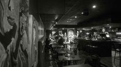 broadway jazz club