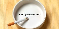 16 seriously useful tips for quitting smoking - We asked former smokers for the tricks that helped them finally ditch the habit