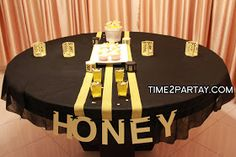 Time2Partay.blogspot.com: Anniversary Party For Your Honey!