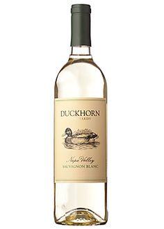 duckhorn sauvignon blanc 2009